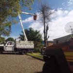 bombeiro 1 1 150x150 - Bombeiros de Porto Alegre testam Cesta Aérea