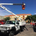 bombeiro 1 2 150x150 - Bombeiros de Porto Alegre testam Cesta Aérea