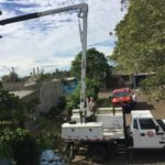 bombeiro 1 4 150x150 - Bombeiros de Porto Alegre testam Cesta Aérea