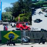 Exército Brasileiro utiliza Guindaste IMAP