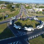 IMAP exporta Guinchos Autossocorro para o Continente Africano