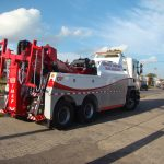 DSC07276 150x150 - IMAP exporta Guinchos Autossocorro para o Continente Africano