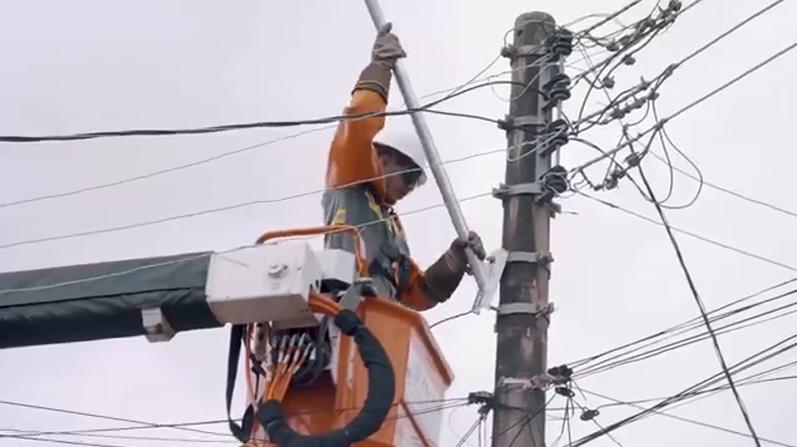 Troca de lâmpadas em Macapá - Operação para Troca de Lâmpadas com Cesta Aérea