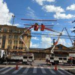 Manutenção de Rede Energizada com Equipamento IMAP