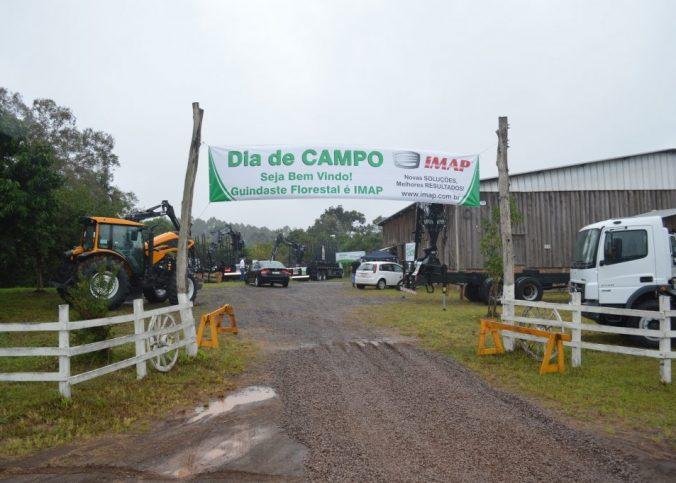 DSC 0002 1024x681 1 676x483 - [Post Atualizado] IMAP promoveu Dia de Campo em Fazenda Vilanova/RS