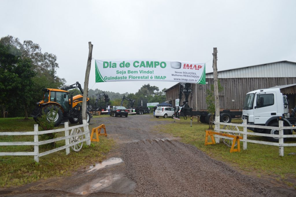 DSC 0002 1024x681 1 - [Post Atualizado] IMAP promoveu Dia de Campo em Fazenda Vilanova/RS