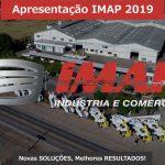 Apresentação IMAP 2019