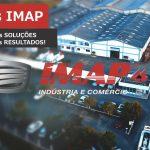 IMAP completa 44 anos de fundação