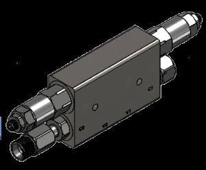 VALVULA SEGURANÇA 300x248 - Válvula de Segurança nos cilindros