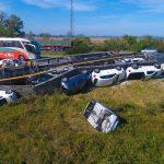 Guinchos Rebocadores da IMAP são utilizados em rodovias brasileiras