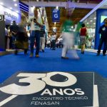 30 anos Fenasan 150x150 - FENASAN completou 30 anos com edição especial