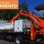 Novidade em Retros para Saneamento e manutenção de municípios