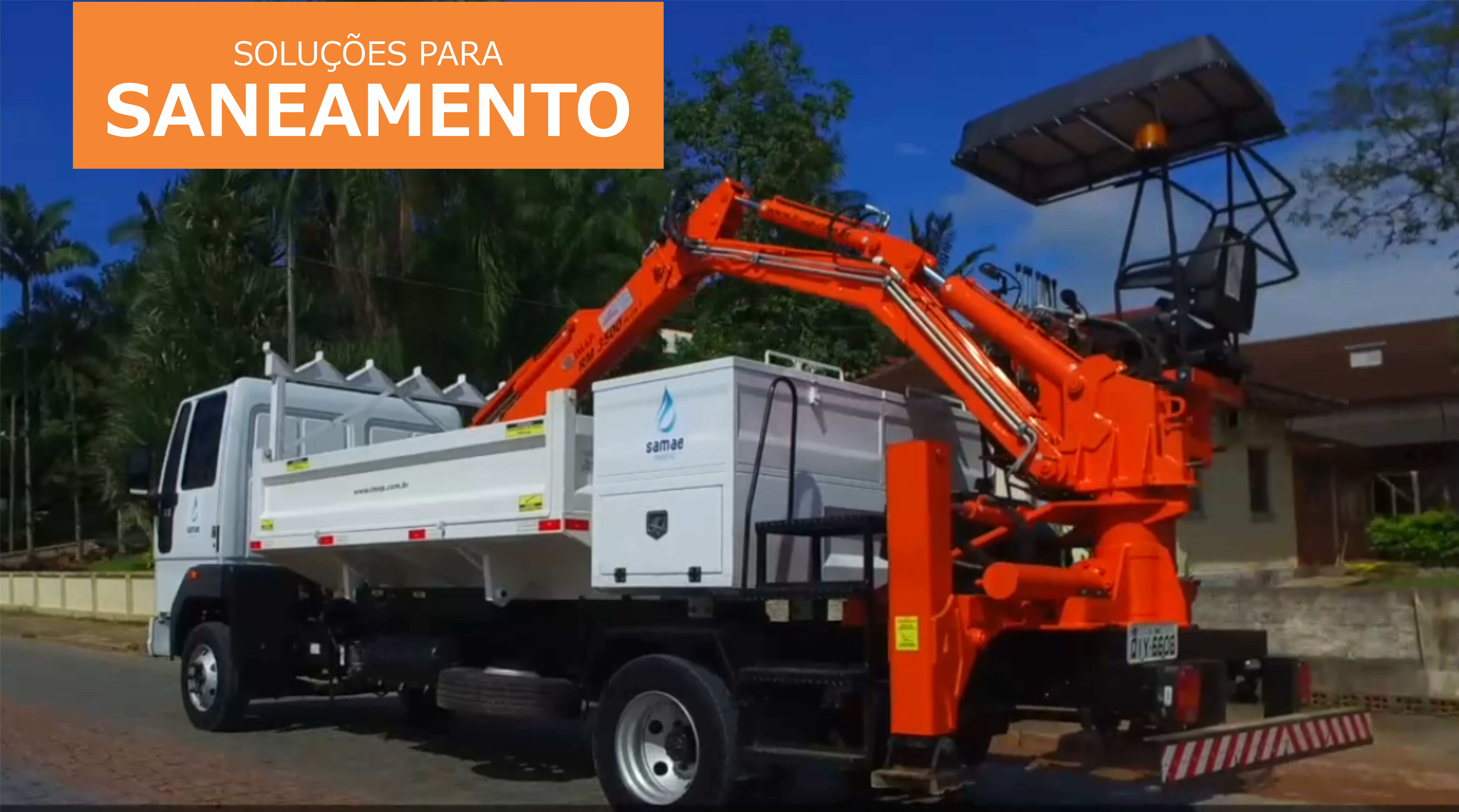 Tumbnail 2 13 09 2019 - Novidade em Retros para Saneamento e manutenção de municípios