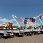 Empresa de serviços elétricos utiliza solução para redes energizadas