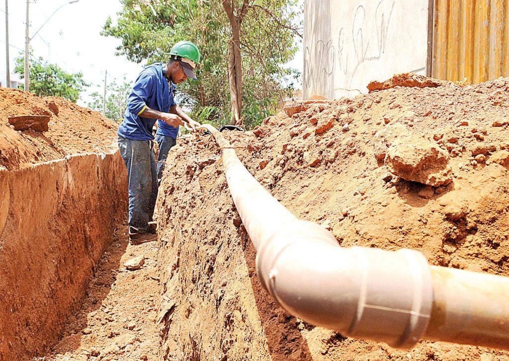 saneamento básico 1024x727 - Pilares do saneamento básico