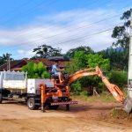 Retro em operação 150x150 - Manutenção em redes de água: Tenha 60% +Economia