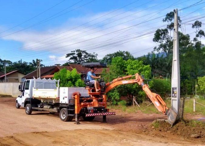 Retro em operação 676x483 - Manutenção em redes de água: Tenha 60% +Economia
