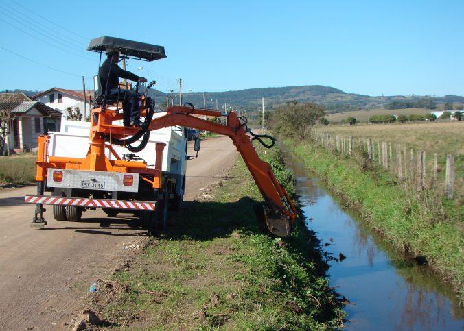 retrosaneamento 676x483 - Novas soluções para Saneamento Básico