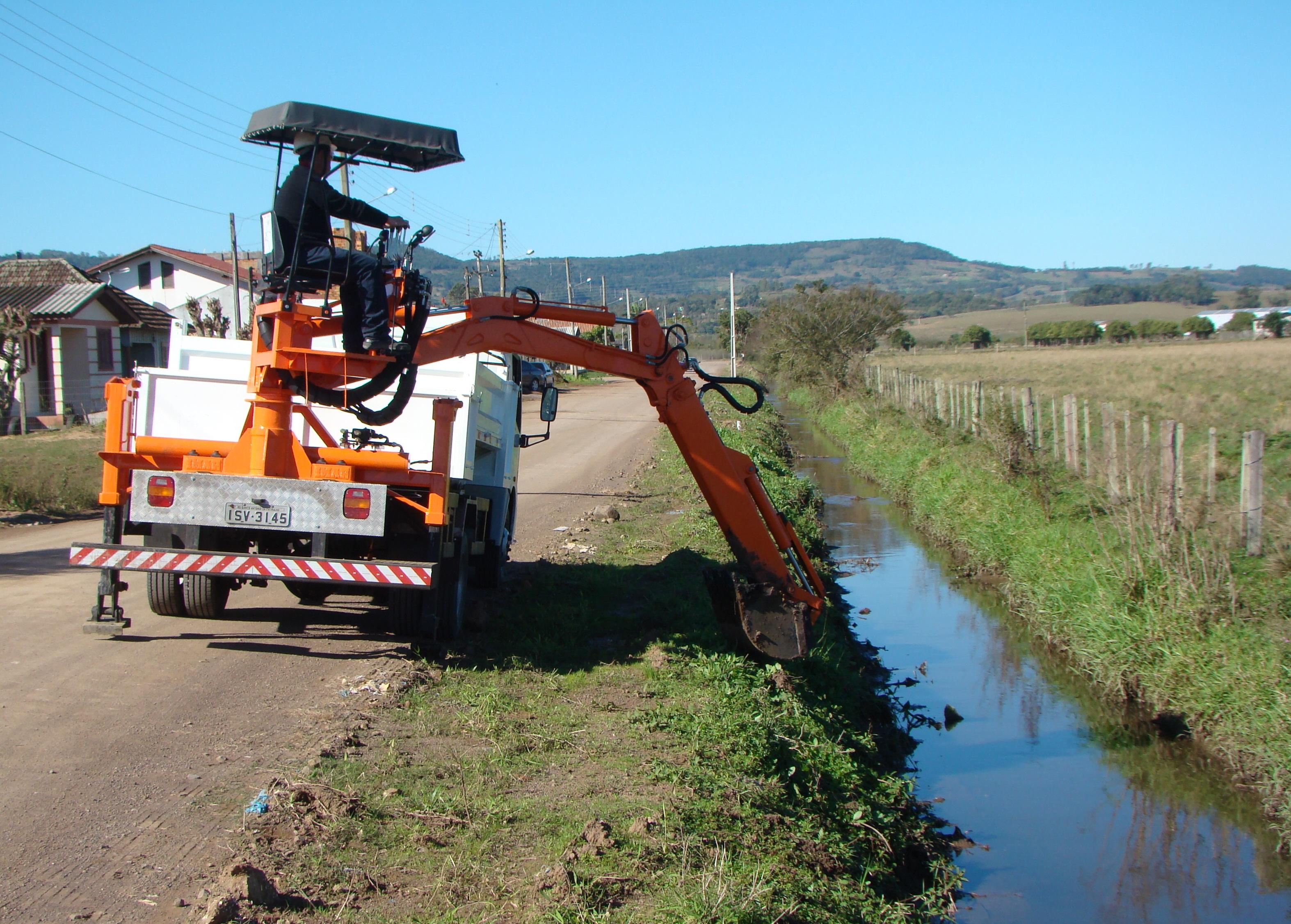 retrosaneamento - Novas soluções para Saneamento Básico