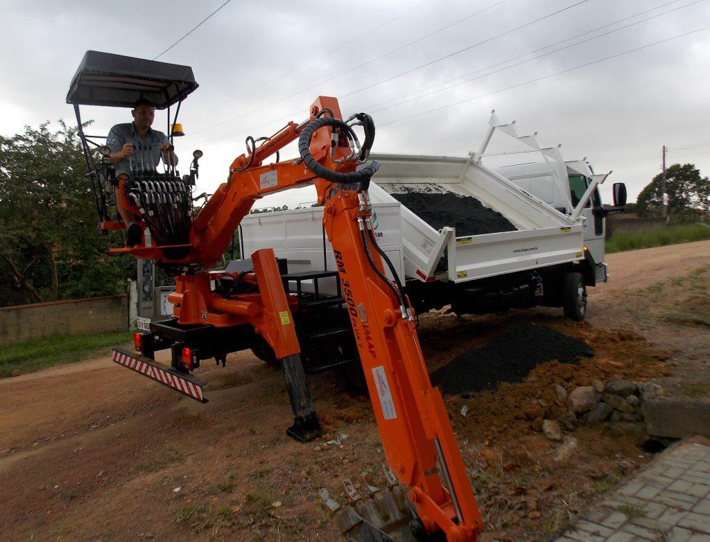 rm 3500 plus t 1024x782 - [Investimento em tecnologia] A Embasa conta agora com a solução que reduz custos e aumenta a produtividade nos serviços de saneamento