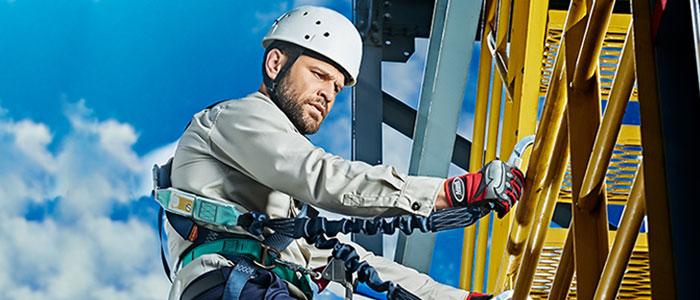 trabalho em altura 1 - Trabalho em altura: como garantir segurança e eficiência