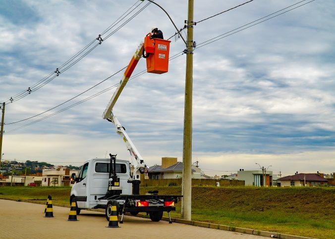 iluminação pública IMAP 676x483 - Iluminação pública: instrumento de cidadania