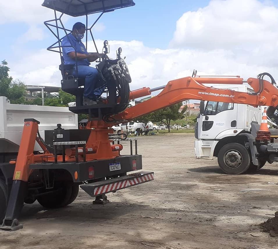 RM Embasa 1 - [Investimento em tecnologia] A Embasa conta agora com a solução que reduz custos e aumenta a produtividade nos serviços de saneamento